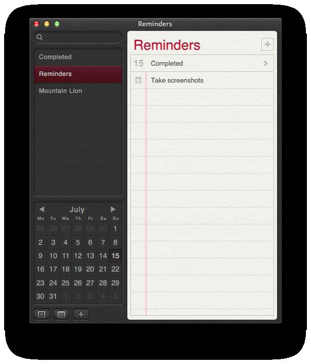 Reminders.app